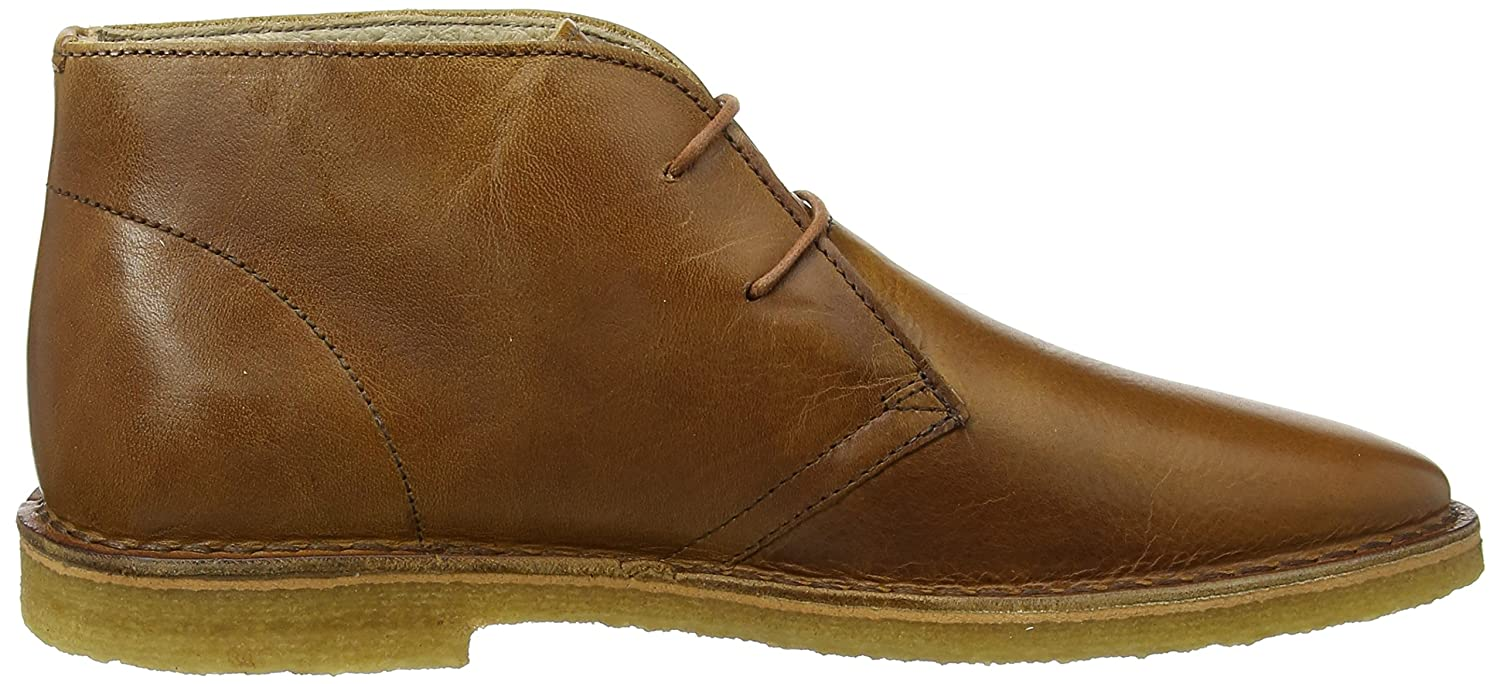 Shoe The Bear Braun Herren Edward L Desert Boots Braun Bear (Brown 132) 07bcf5