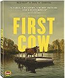 FIRST COW BD + DVD + DGTL [Blu-ray]