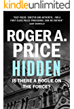Hidden (The Badge and the Pen Book 3)
