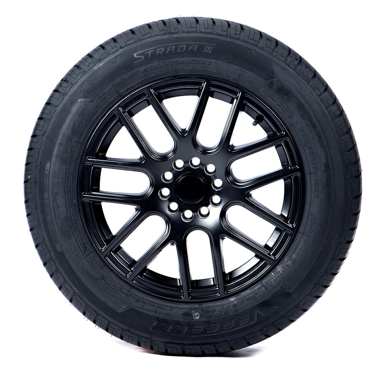 235//55R18 100H Vercelli Strada III All-Season Radial Tire