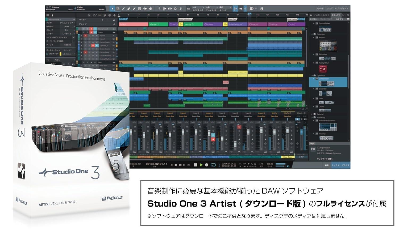presonus audiobox 44vsl driver windows 7 64 bit