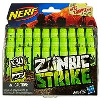 Official Nerf Zombie Strike 30-Dart Refill Pack