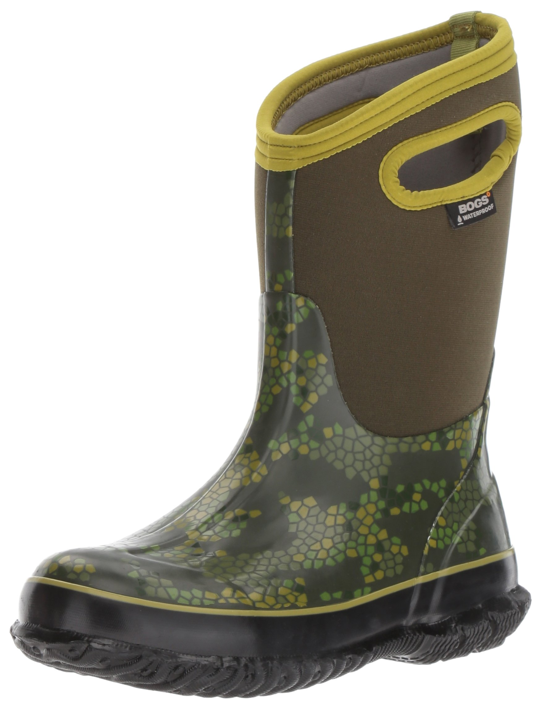 Bogs Classic High Waterproof Insulated Rubber