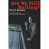 Are We Still Rolling? book cover