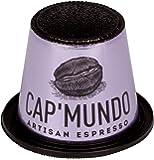 Cap Mundo Umbila 50 Cápsulas de café Reconciliable Nespresso