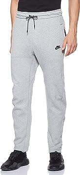 Nike NSW TCH FLC Jggr M Pantalon pour Homme: