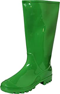 Amazon.com | Sugar Women&39s Robby Rain Boot | Mid-Calf