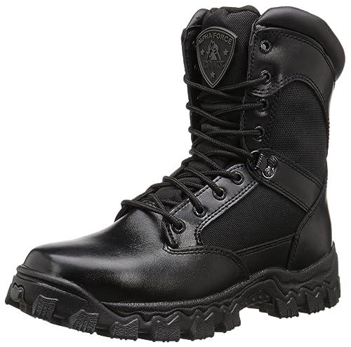 7665a663b9c ROCKY Duty Men's Alpha Force 8