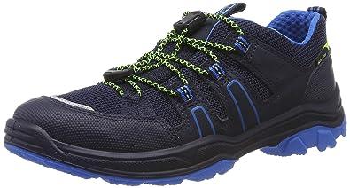 buy popular d0400 22364 Superfit Jungen Jupiter Gore-Tex Sneaker, Blau 80, 39 EU ...