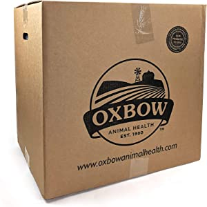Oxbow Animal Health Oxbow Hay Orchard Grass Hay Bulk