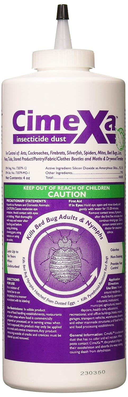 best bed bug sprays