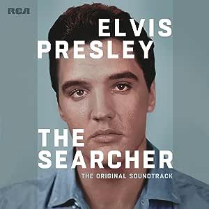 ELVIS PRESLEY: THE SEARCHER (THE ORIGINAL SOUNDTRACK) [DELUXE]