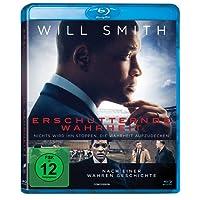 Erschütternde Wahrheit [Blu-ray]