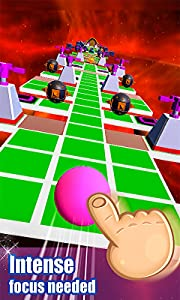 Speedly ! Ball Around Your!!! by hilton game ltd.