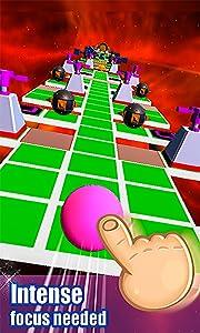 Speedly ! Ball Around Your!!! by hilton game ltd.