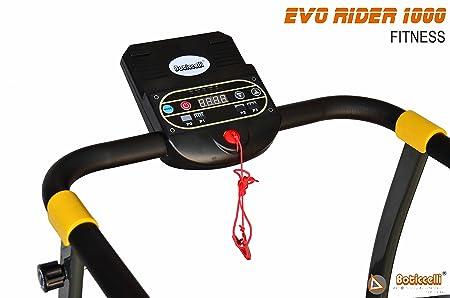 Cinta de Andar Evo Rider 1000: Amazon.es: Deportes y aire libre
