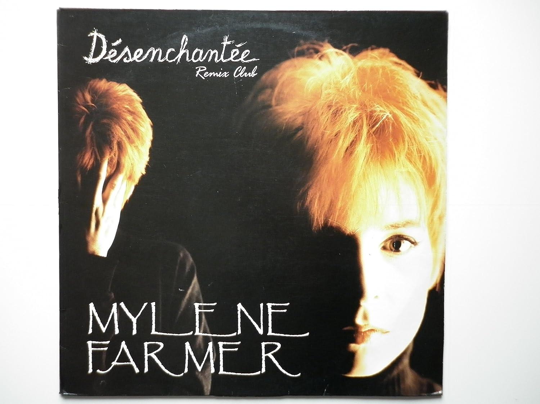 Mylène Farmer   Désenchantée   Polydor   20 20 20   Amazon.com Music