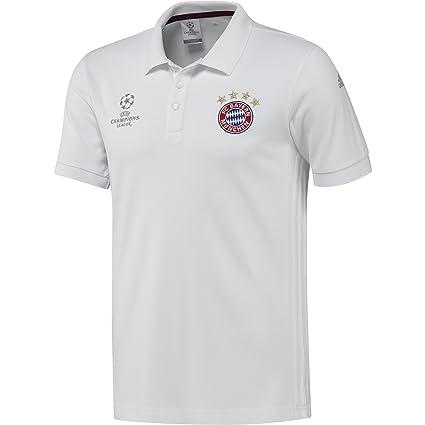adidas Herren Fc Bayern München UCL T Shirt