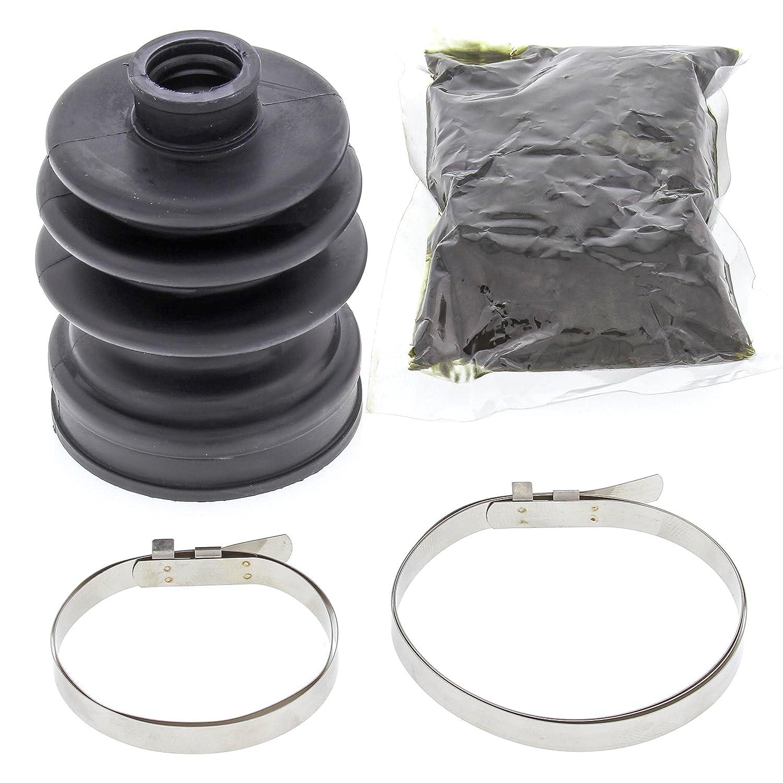 All Balls 19-5013 Black 17mm x 54.5mm x 84mm Long CV Boot Kit