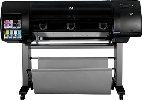 HP DesignJet Z6100 - Impresora de inyección de tinta de gran ...