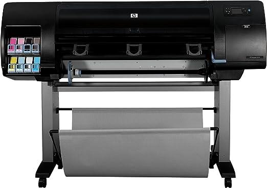 HP DesignJet Z6100 - Impresora de inyección de tinta de gran formato (42