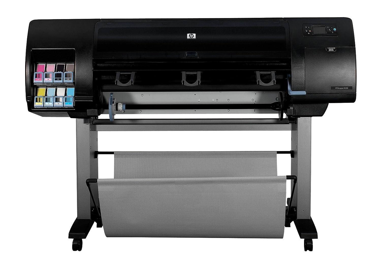 Impresora de gran formato HP