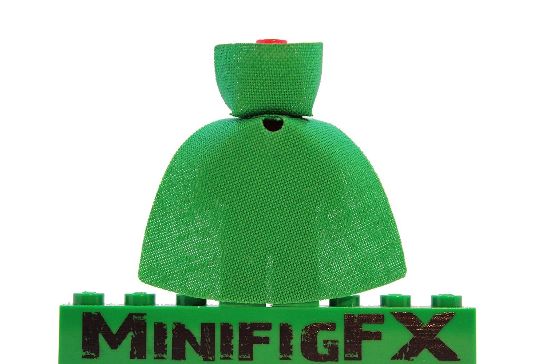 8b84c305dde Amazon.com  Lego Custom Printed Mister Miracle Minifig DC Comics Super Hero  Scott Free  Toys   Games