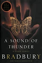 A Sound of Thunder and Other Stories Kindle Edition