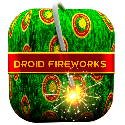Amazon.com: Droid Fireworks Diwali: Appstore for Android