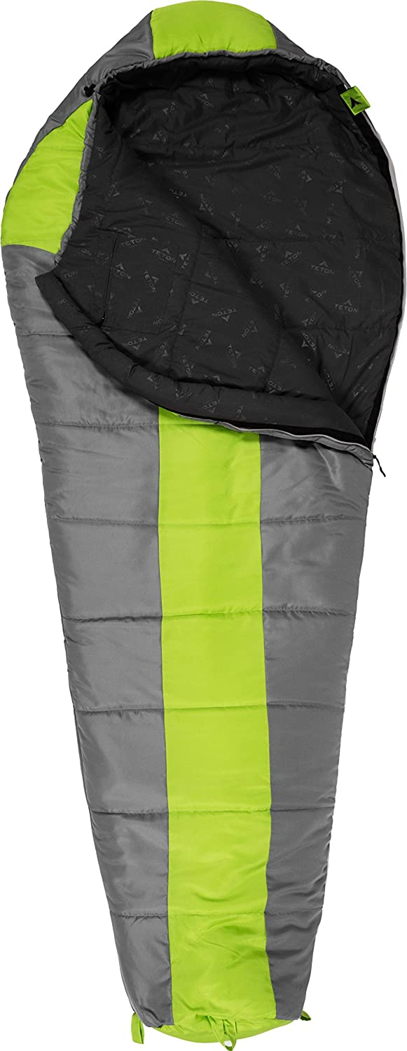 TETON Ultralight Sleeping Bag
