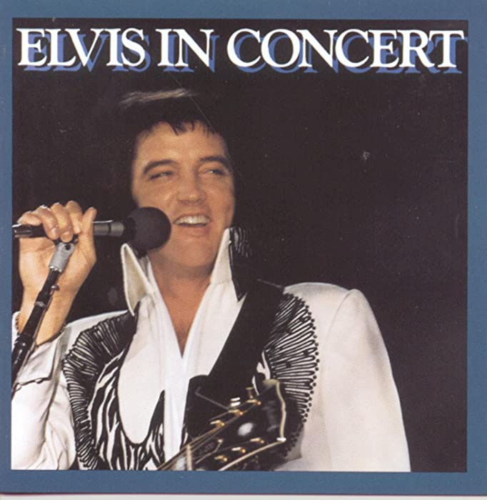 Top 6 Elvis Presley Singing In The Garden