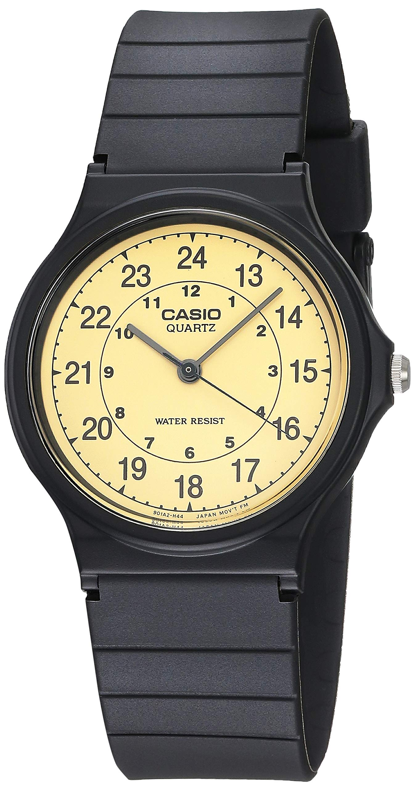 Men's MQ24-9B Classic Analog Watch