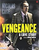 Vengeance: A Love Story (Blu Ray)