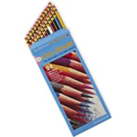 Prismacolor Col-Erase Erasable Colored Pencil, 24-Count Assorted Colors