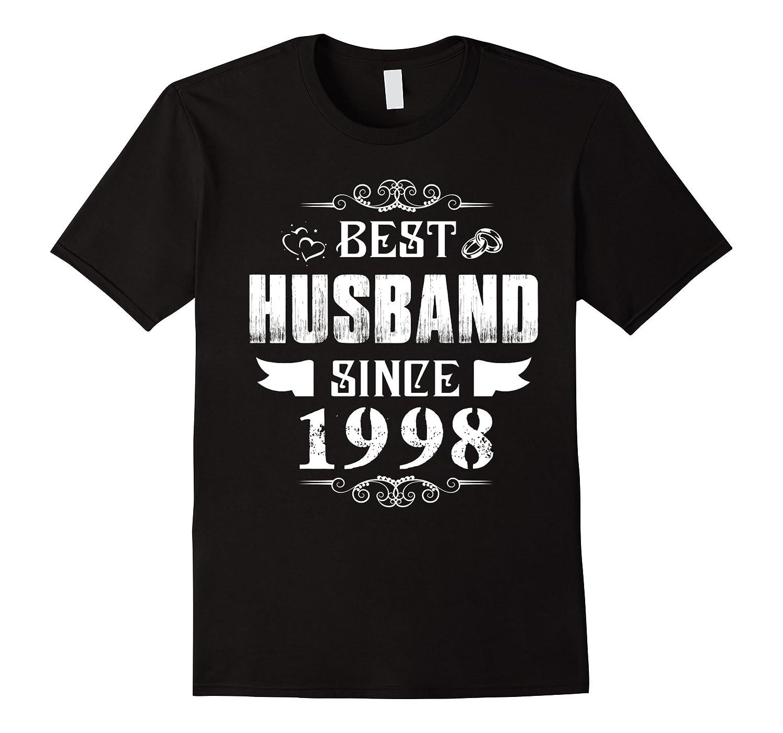 Anniversary Gift 20 Years Wedding-Teesml