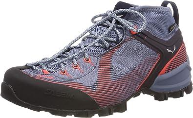 SALEWA WS Alpenviolet Gore-Tex, Botas de Senderismo para Mujer: Amazon.es: Zapatos y complementos