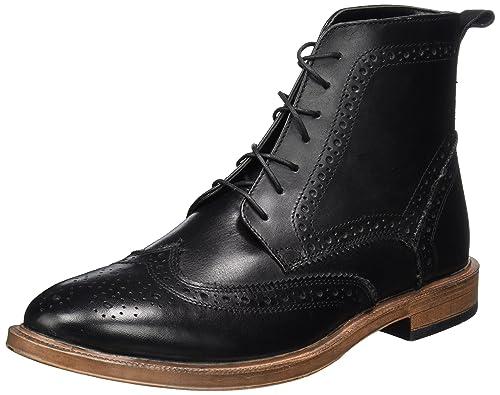 a53365102fd KG by Kurt Geiger Men's Boston2 Boots