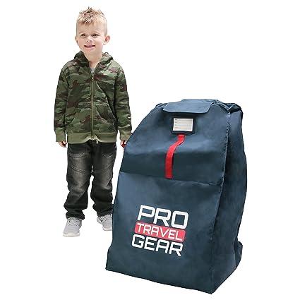 Amazon.com: Pro Travel Gear Durable Car Seat Travel Bag   Ideal ...