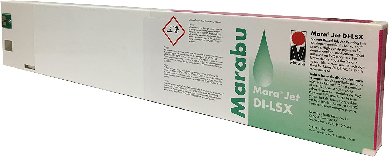 Marabu – Plantilla para estarcido marajet di-lsx, 440 ml Eco ...