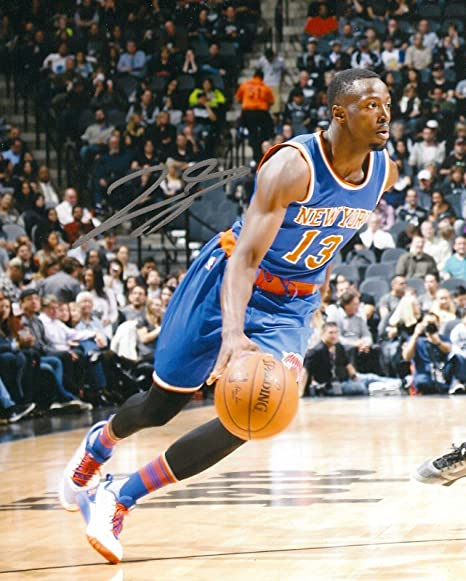e35a44989 Jerian Grant Signed Photo - 8X10 COA B - Autographed NBA Photos at ...