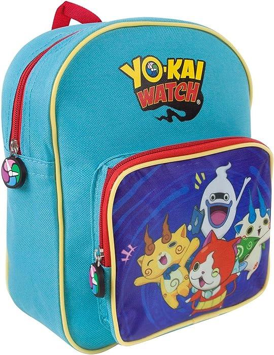 Yo-Kai Watch - Mochila infantil