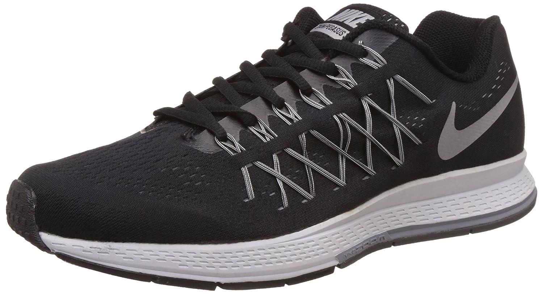 VGC! Nike Zoom Pegasus 32 Mens Size 11 Running Shoes BlackWhite