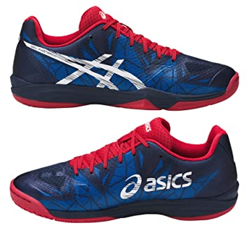 klassisch neuesten Stil sehen Asics Schuh Gel-Fastball 3 (Restposten): Amazon.de: Sport ...