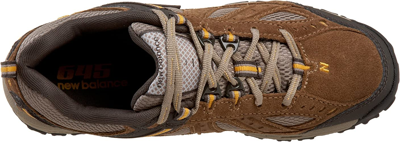 New Balance Men's MW645 Walking Shoe