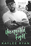 Unexpected Fight (Unexpected Arrivals Book 2) (English Edition)
