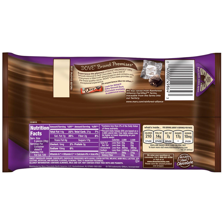 Paloma Promesas Chocolate Candy Bag: Amazon.com: Grocery ...