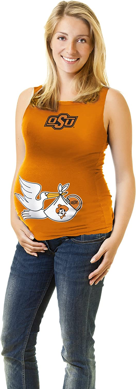 Klutch Maternity Tank Top