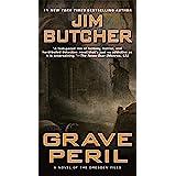 Grave Peril (The Dresden Files, Book 3)