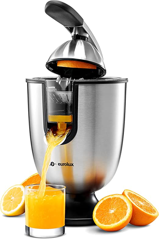 Eurolux ELCJ-1700 Electric Citrus Juicer