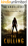 The Culling: Alien Apocalypse Part I